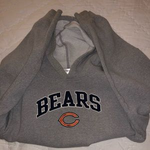 Vintage Chicago Bears Sweatshirt